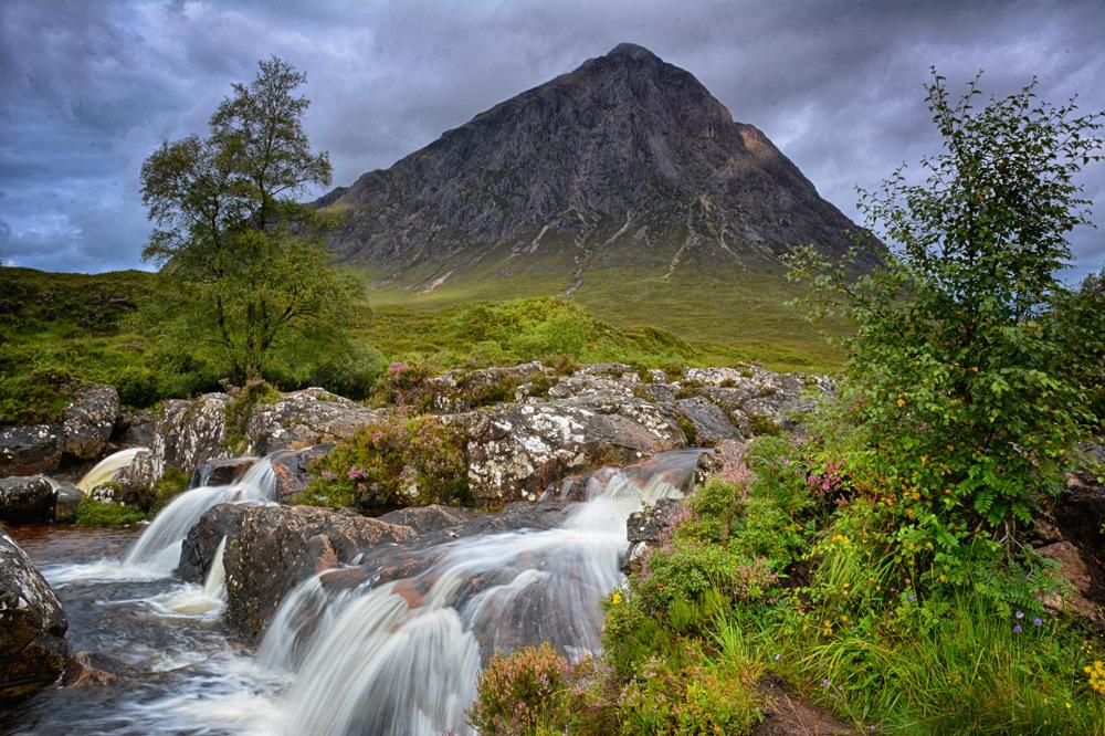 photoblog image Buachaille Etive Mòr, Glencoe, Scotland